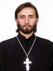 иерей Евгений Маврин